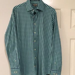 Peter Millar Performance Sport Shirt